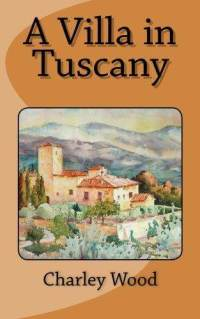 Villa in Tuscany cover
